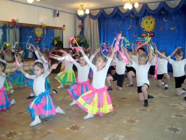 Танцевальные атрибуты 185